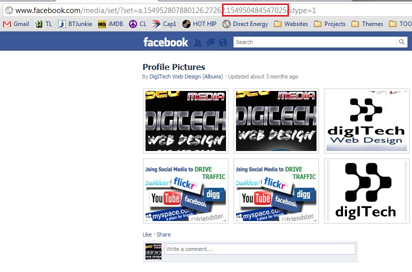 How To Find Your Facebook Fan Page Admin ID