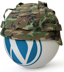 Global WordPress Installation Brute Force Attack